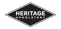 Heritage Upholstery & Trim