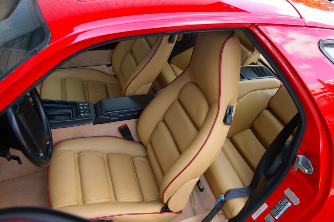 Upholstery For Porsche 928 Heritage Upholstery Trim