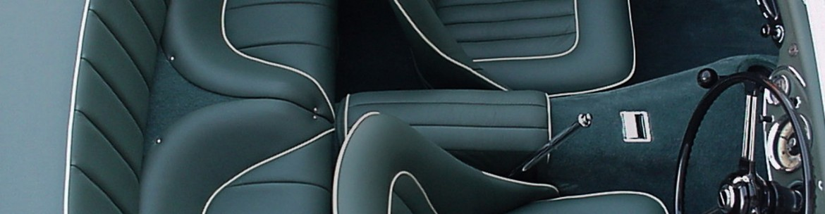 Heritage Upholstery Trim Upholstery Products For Classic Cars